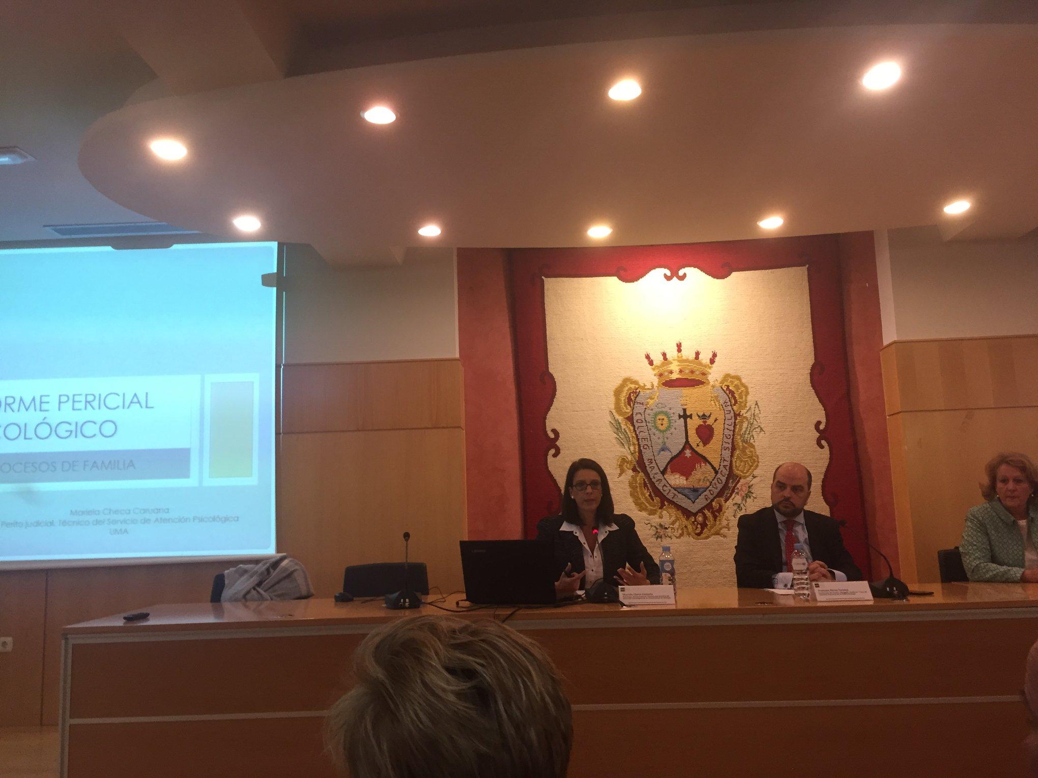 Presidenta de Filio, Mariela Checa Caruana