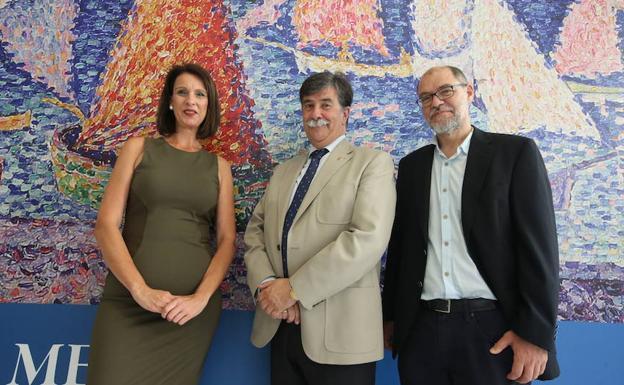 Presidenta de Filio, Javier, Periódico Sur
