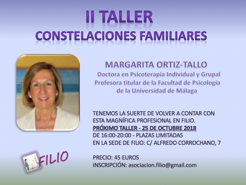 Taller Constelaciones 2